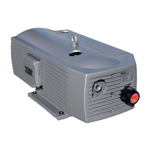 air compressor / fixed / electric / rotary vane