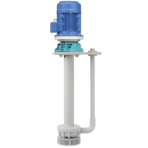 water pump / for chemicals / condensate / acid
