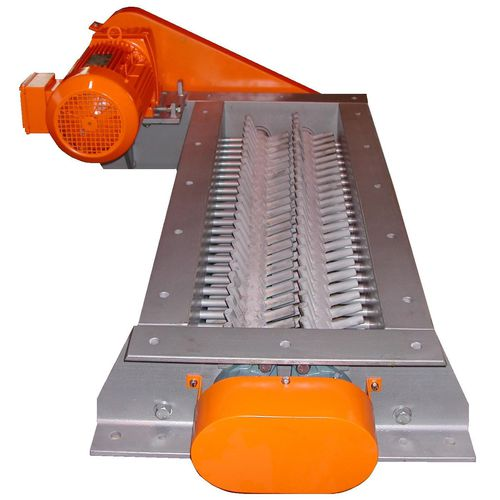 double-roller crusher / stationary / for laboratories