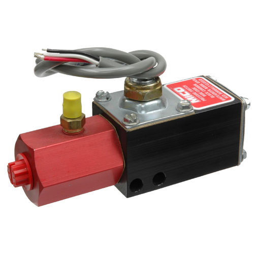 oil pressure switch / differential / for hydraulic applications