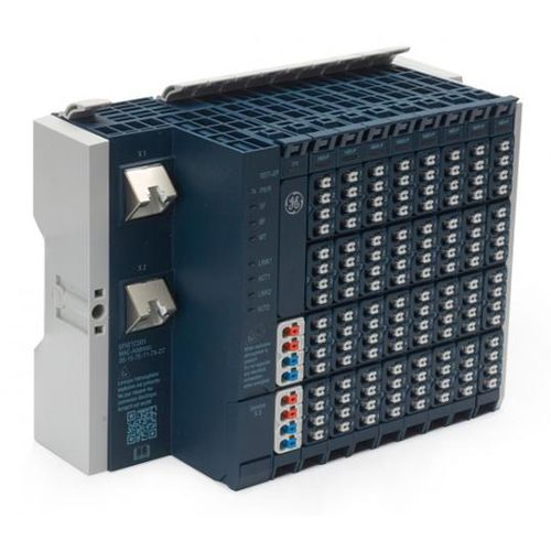 Digital I O module / remote / distributed RSTi-EP I/O GE Intelligent Platforms