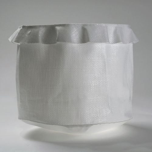liquid filter bag / fabric / double-layer