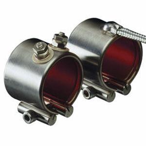 hot runner nozzle heating element / ceramic