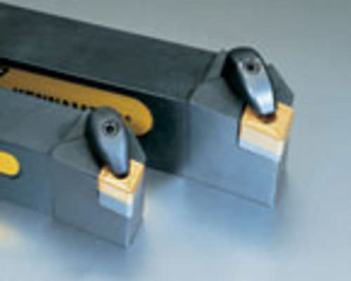 Turning insert Kenloc™ series Kennametal
