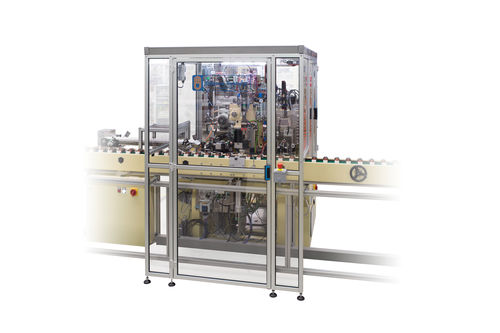 horizontal balancing machine / dynamic / electric armature / automatic