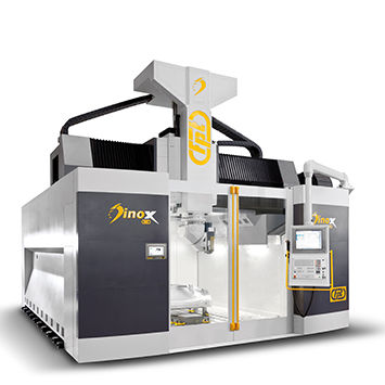 5-axis CNC milling machine / vertical / high-speed / compact