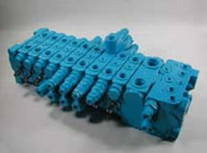 load valve