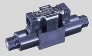 spool pneumatic directional control valve / solenoid-operated