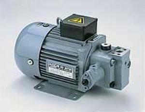 hydraulic rotary vane pump