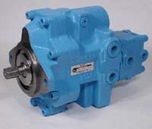 hydraulic piston pump / booster