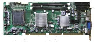 PICMG single-board computer / Intel® Core 2 Quad