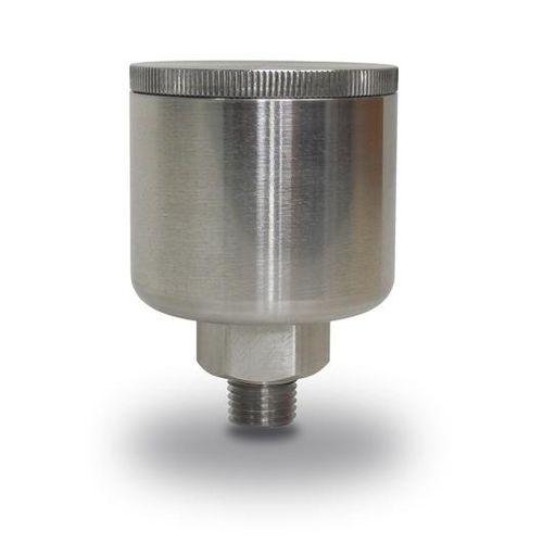 temperature data-logger / pressure / vacuum / USB