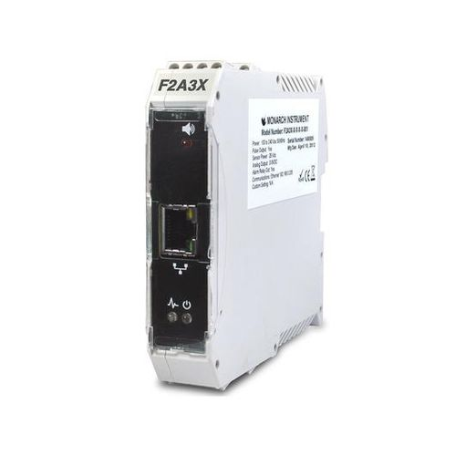 analog frequency converter / DIN rail