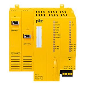 Programmable modular control system PSSuniversal series PILZ