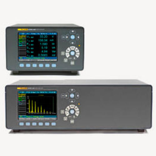 electrical network analyzer / power / voltage / harmonic