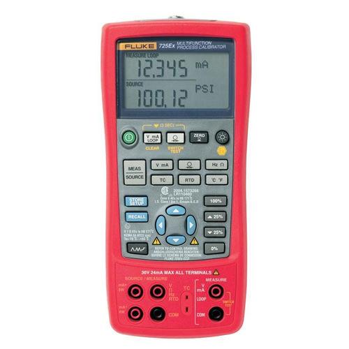 multifunction calibrator / temperature / pressure / current
