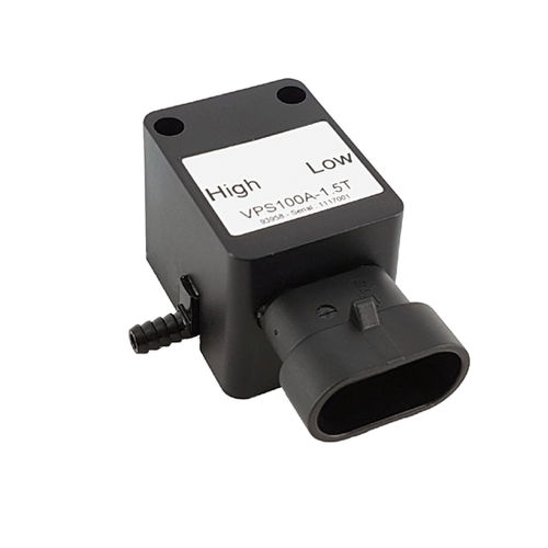 liquid pressure switch / diaphragm / IP67