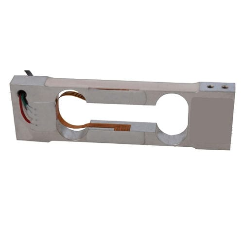 single-point load cell / platform / aluminum alloy / IP65