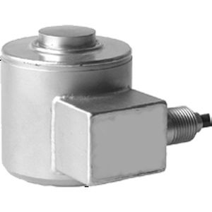 compression load cell / canister / stainless steel / for hopper scales