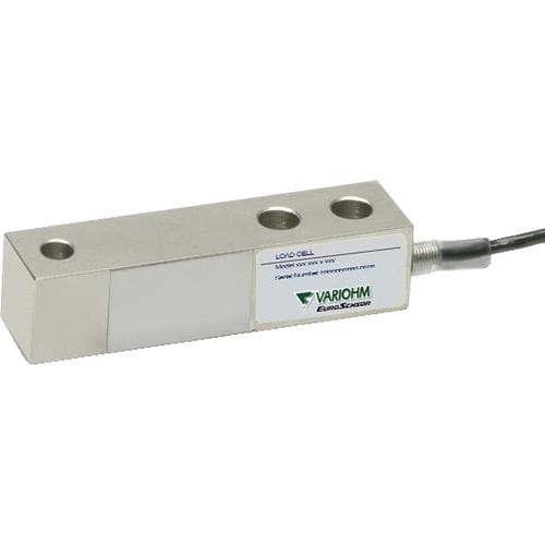 shear beam load cell / beam type / stainless steel / IP68