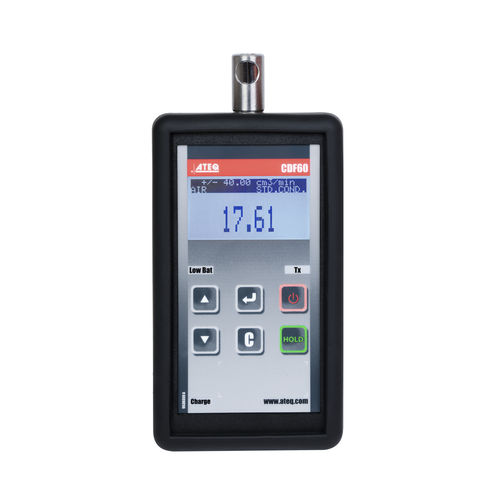 leak calibrator / portable / precision / compact