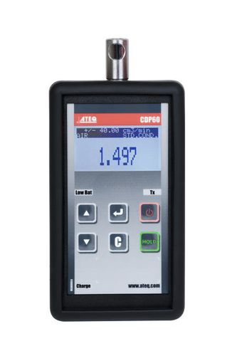 pressure calibrator / digital