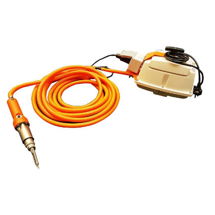 air-cooled welding torch