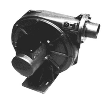air blower / centrifugal / single-stage / medium-pressure