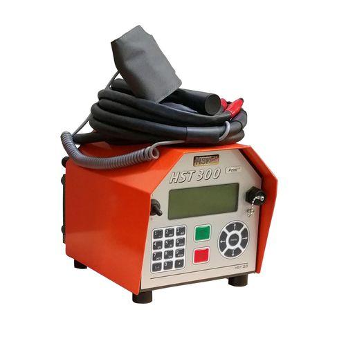 electrofusion welder