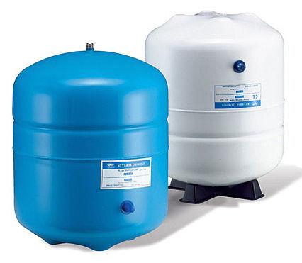 water tank / metal / storage / vertical