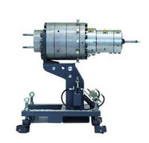 pipe extrusion head