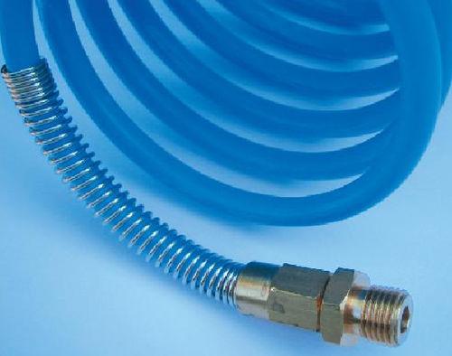 air hose / spiral