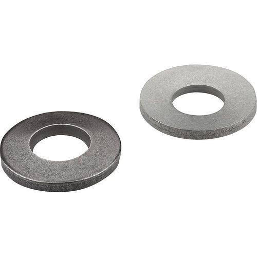 conical disc spring / steel