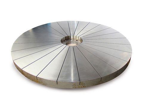 Lapping-polishing plate AQUA LAM® LAM PLAN