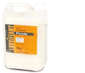 honing fluid / lubricant