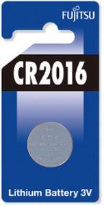 lithium battery / CR