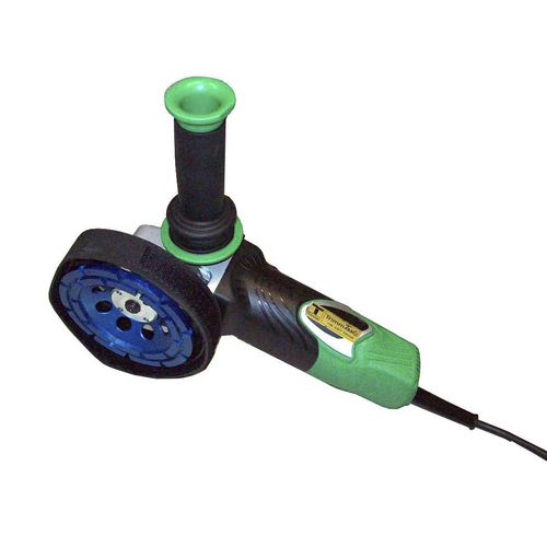 electric sander / disc / variable-speed