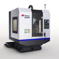 CNC drilling machine / vertical