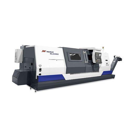 CNC lathe / 2-axis / boring