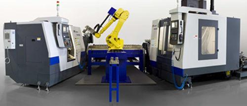 valve production line