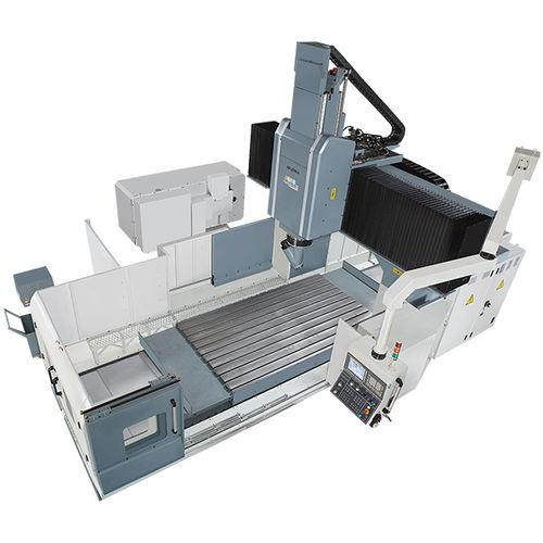 3-axis machining center / universal / bridge / column type SDV3224H / SDV4224H / SDV5224H / SDV6224H LYMCO, BY LYWENTECH CO., LTD.