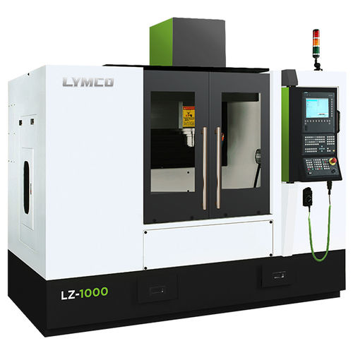 3-axis machining center / vertical / high-speed / for molds