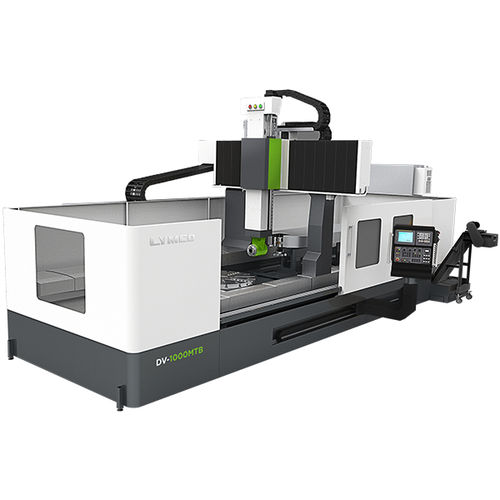 CNC turning center - LYMCO, BY LYWENTECH CO., LTD.