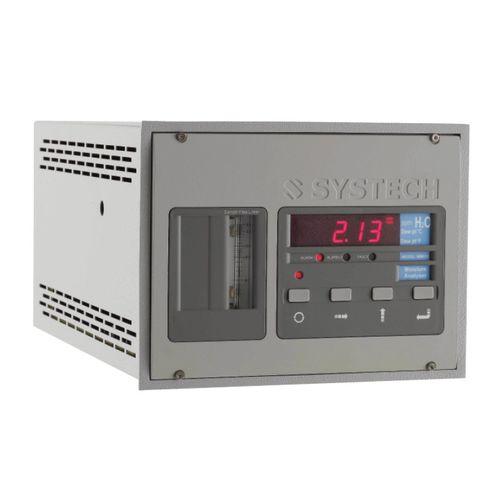 Water analyzer / dew-point / moisture / benchtop MM500 Systech Illinois
