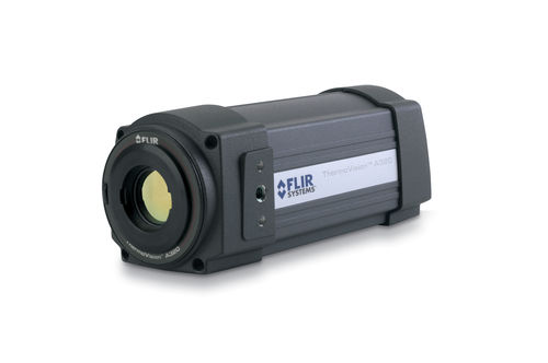 Combustion engine imaging system / for process control FLIR A300/A310 FLIR SYSTEMS
