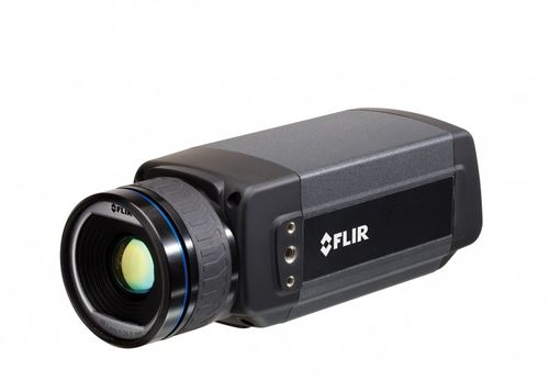 Combustion engine imaging system / for process control FLIR A315 / A615 FLIR SYSTEMS