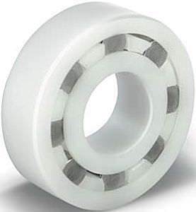 Cylindrical roller bearing / radial NXX series SCHMEING GmbH & Co. KG