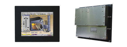 resistive touch screen monitor / 15