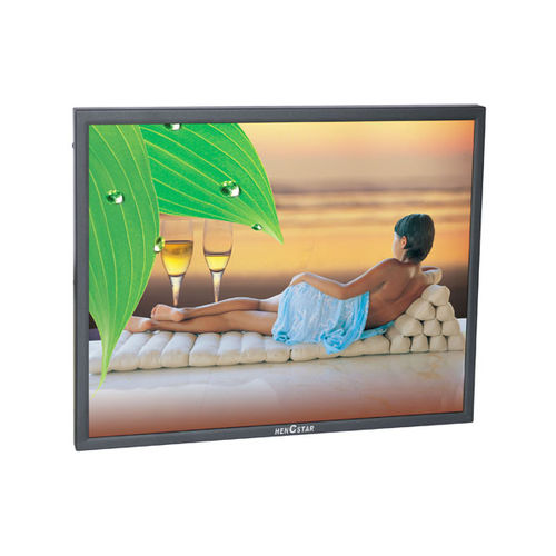 LCD monitor / touch screen / 15