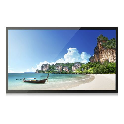 TFT-LCD monitor / multitouch screen / capacitive touch screen / 42